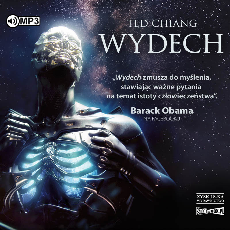 Cd mp3 wydech