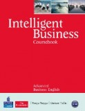 Intelligent business advanced coursebook
