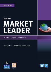Market Leader Advanced Course Book