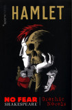 Hamlet No Fear Shakespeare Graphic Novels