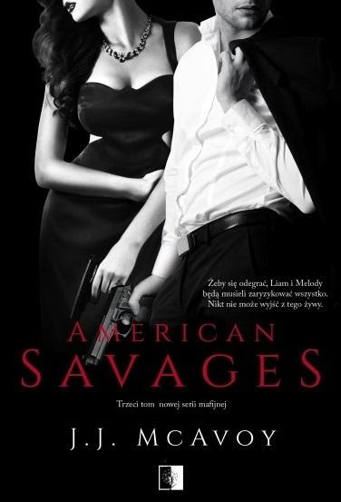 American Savages T.3