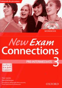 Exam Connections New 3 Pre-Intermediate WB OXFORD