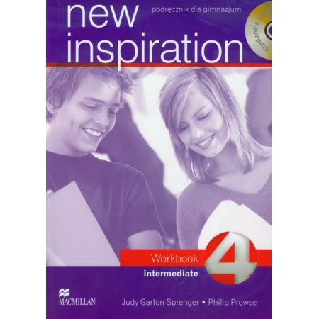 Inspiration New 4 WB MACMILLAN