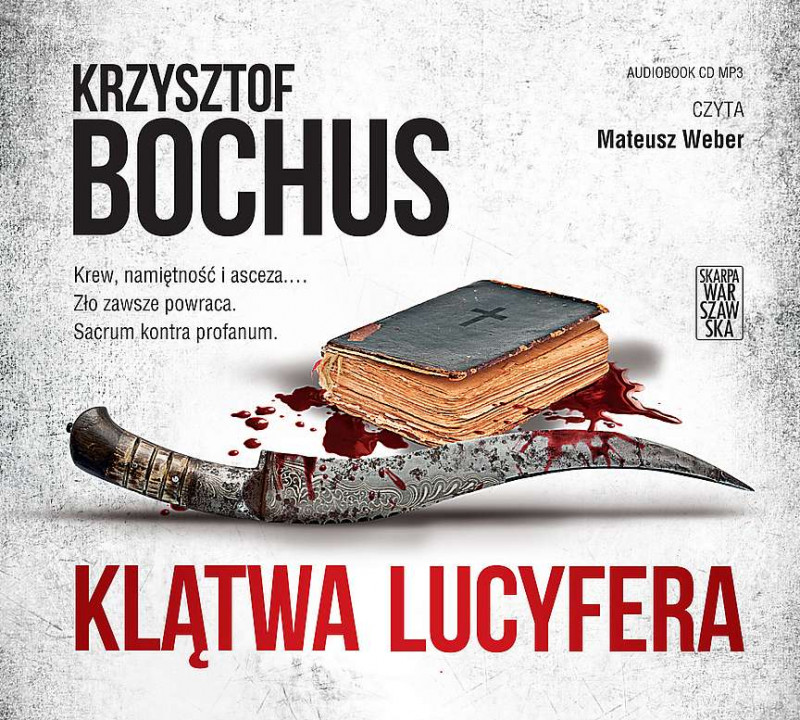 Cd mp3 klątwa lucyfera
