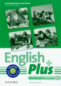 English Plus 3A WB + CD OXFORD